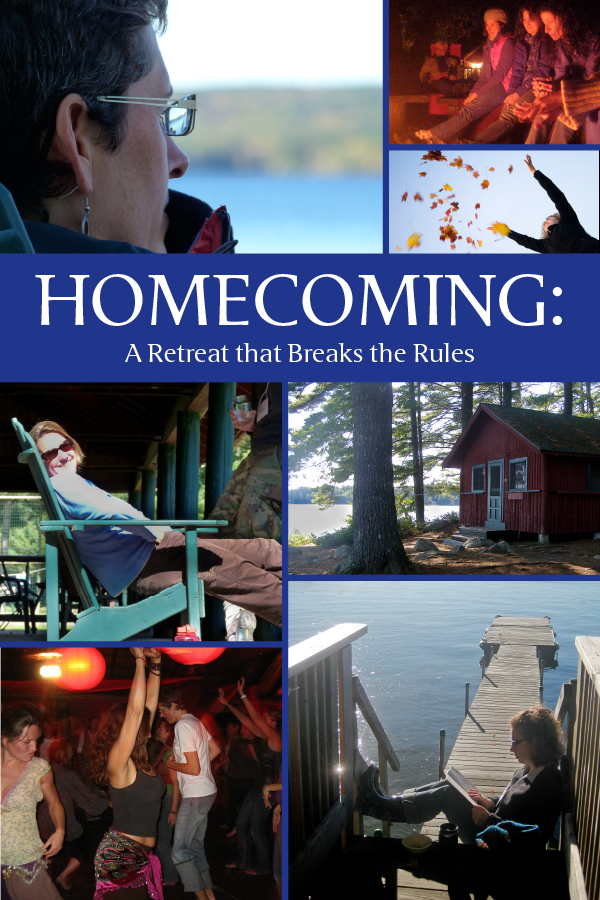 What Is Homecoming Shechanges Shechanges