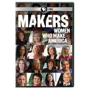 Makers Women Who Make America